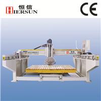 供应石材加工设备-石红外线桥式自动切割机
