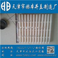 供应天津模压PVC井篦|天津PVC制品厂家电话