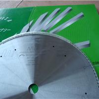 供应切铝材专用锯片兼房锯片