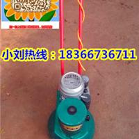 供应电动打蜡机厂家直销水磨石地坪上蜡机价