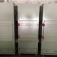 优洁3HP移动集尘机-3马力抽屉集尘机-集尘机