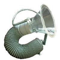 喇叭口吸烟罩吸油罩吸尘罩吸油罩