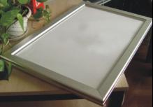 供应超薄灯箱LED超薄灯箱价格海博批发