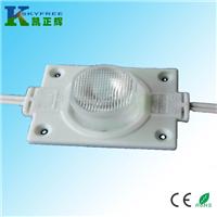 3535LED透镜注塑模组双面灯箱专用LED模组