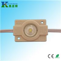 供应1.2W5054大功率LED注塑模组