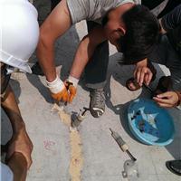 武清厂房混凝土地面裂缝修复