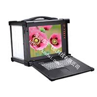 供应CPCI便携机便携式工控机笔记本电脑机箱