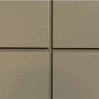 供应优质干挂烤漆钢板/钢制内外墙板