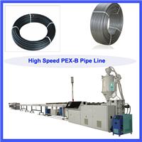 供应SJ-80型pexb生产设备