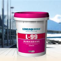 防水材料 朗凯奇L-99聚合物水泥防水涂料