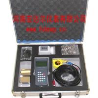 供应HD-TDS-100H型手持式超声波流量计