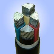 WDZAYJLV铝芯低烟无卤无毒环保型电力电缆