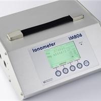 供应德国进口高精度空气负离子检测仪IM806