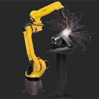 供应美日机器人机床上下料多功能智能