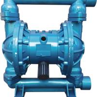 供应QBY系列型气动隔膜泵