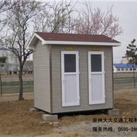 供应泉州移动公厕,安溪环保厕所