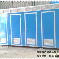 供应泉州生态厕所,晋江移动厕所
