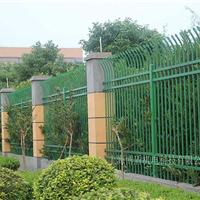 围墙护栏锌钢栏杆围栏别墅栅栏HX-5