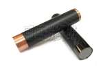 供应碳纤维电子烟管加工