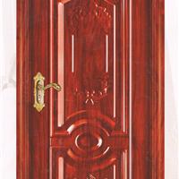 供应优质钢木室内门