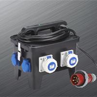 供应移动防水配电箱.电源组合.插座箱