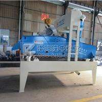 隆中细砂回收机加入辽阳2000t/h石灰石项目