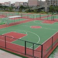 供应常熟篮球场施工建造、报价、图片、厂家