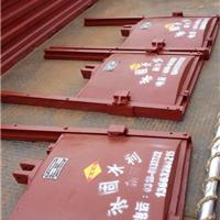 铸铁闸门2米-6米有单向止水双向止水闸门