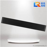 供应现代简约镜前灯,拉丝铝材,不锈钢材质