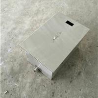 合肥不锈钢隔油池 安徽不锈钢隔油池