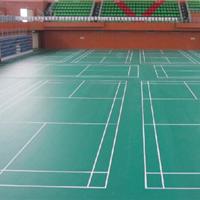 广州网球场施工-丙烯酸网球场-网球场效果图