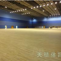 供应室内篮球场建设单位-篮球场建设效果图