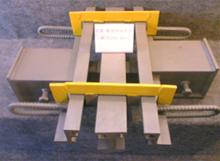D160、240型桥梁伸缩缝图片