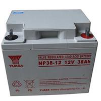 汤浅蓄电池12V24AH