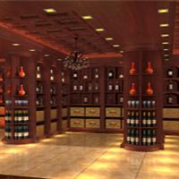 供应欧式酒窖