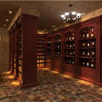 供应复古恒温酒窖