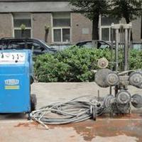 天津市混凝土切割、混凝土拆除公司