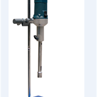 供应优质分散机 实验室分散乳化机