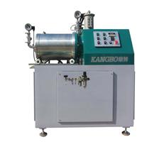 康博纳米砂磨机,纳米材料研磨机