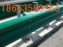 供应山东君安公路波形护栏板18663589565