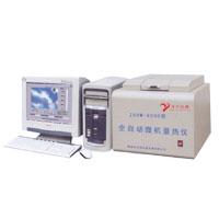 煤炭热卡检测仪|煤矸石大卡数化验机