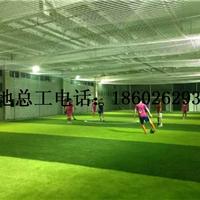 楼顶五人制人造草坪,天津足球场工程承包