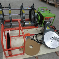 2015外贸热销110-315热熔对接焊机
