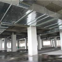 供应地下车库通风工程安装施工
