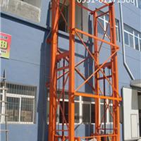 供应升降机 厂家直销导轨式升降机
