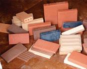 陕西铜川陶土砖耐磨在烧结砖古建砖瓦厂家