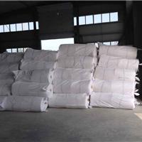 厂家直销保温隔热陶瓷纤维针刺毯