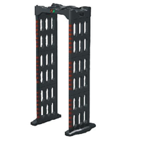 供应ZA-3000BX 便携式折叠安检门