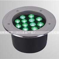 供应大功率LED埋地灯,12W地埋灯