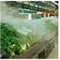 供应超市蔬菜保鲜专用加湿器懿凌厂家直销